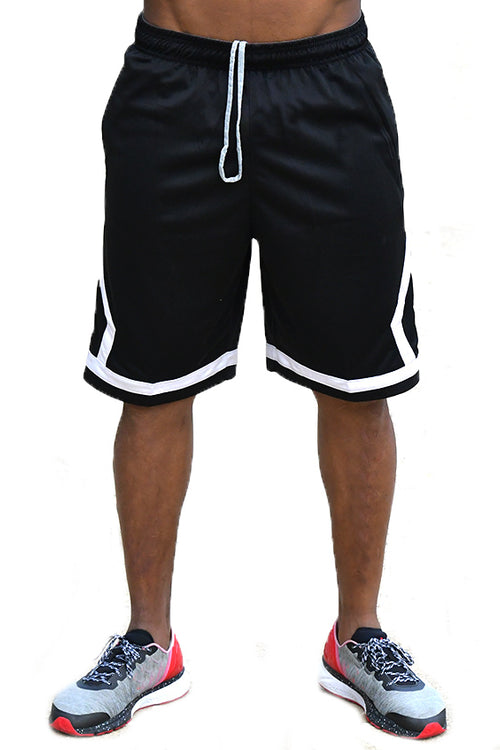 black 23 gym basketball shorts cyprus summer michael jordan MJ clothers sportswear fitness bodybuilding bodybuilder καλοκαιρινά παντελόνια γυμναστήριο αθλητικά ρούχα
