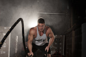 Top 5 Essentials for Bulking