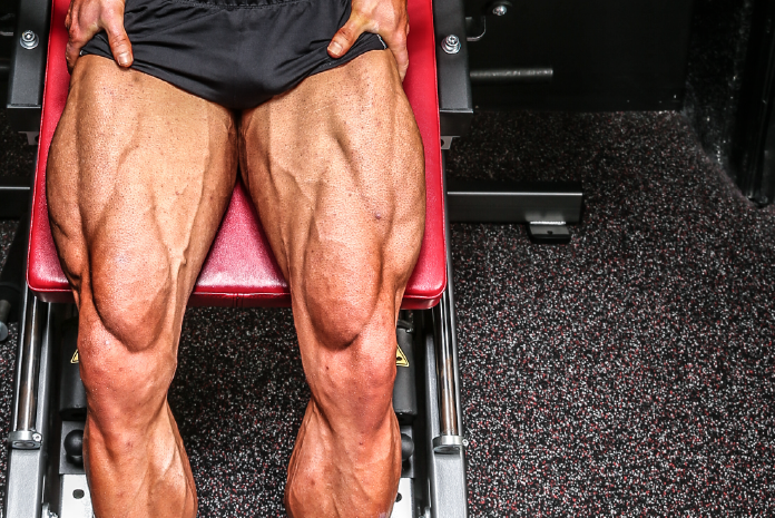 FIT TIP: Build Big and Thick Legs