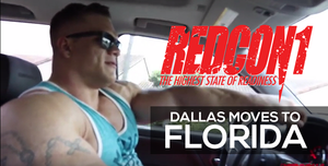 Dallas MCcarver moves to Boca - Redcon1