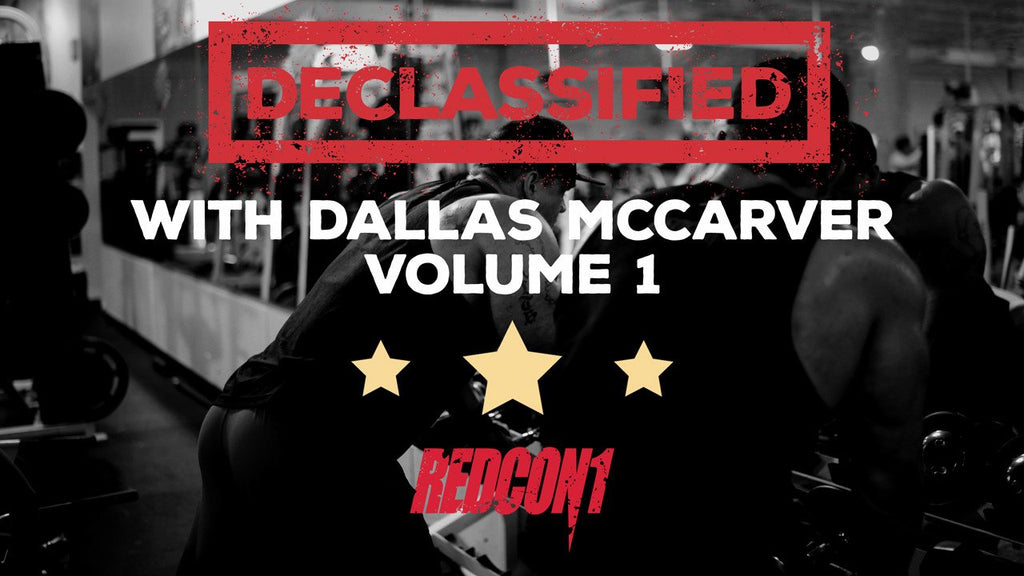 Declassified With Dallas McCarver V2