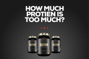 How Much Protein Is Enough?