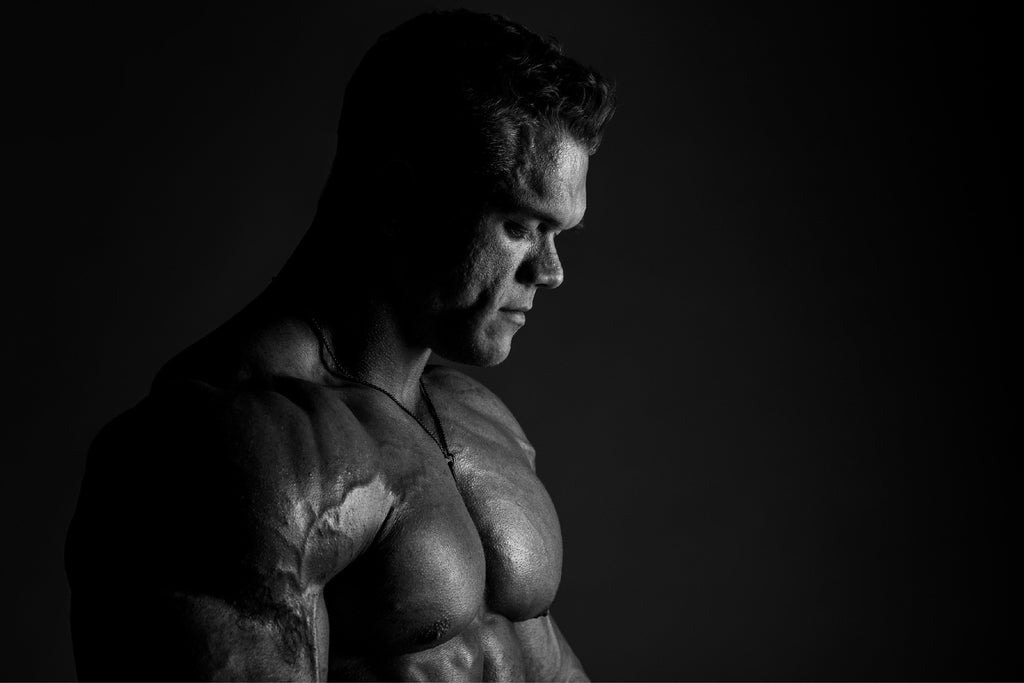 IFBB Pro Dallas McCarver Passes Away at 26