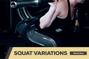 Which Squat is Right For YOU?