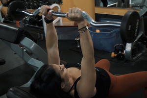 Top 5 Supersets for Upper Body Strength