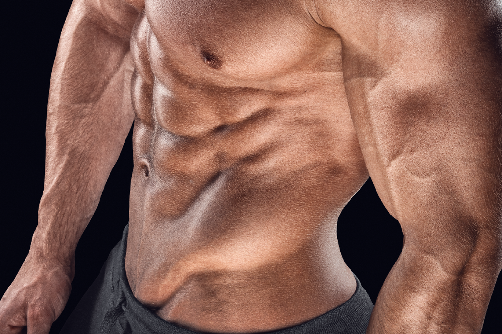 How to Get Shredded and Lean Abs