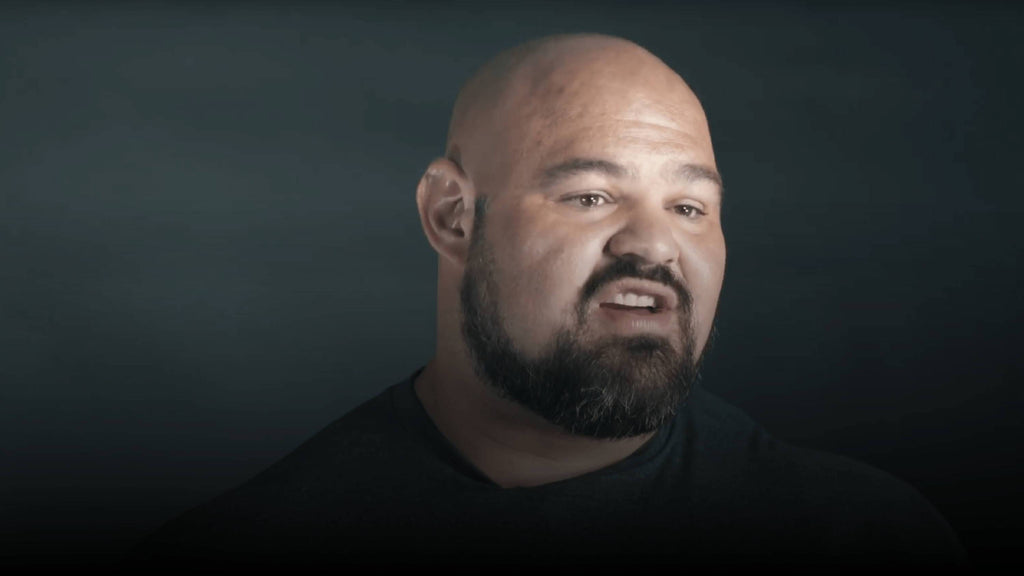 Brian Shaw's Favorite Strongman Events!