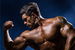 3 Life Lessons from Competitive Bodybuilding