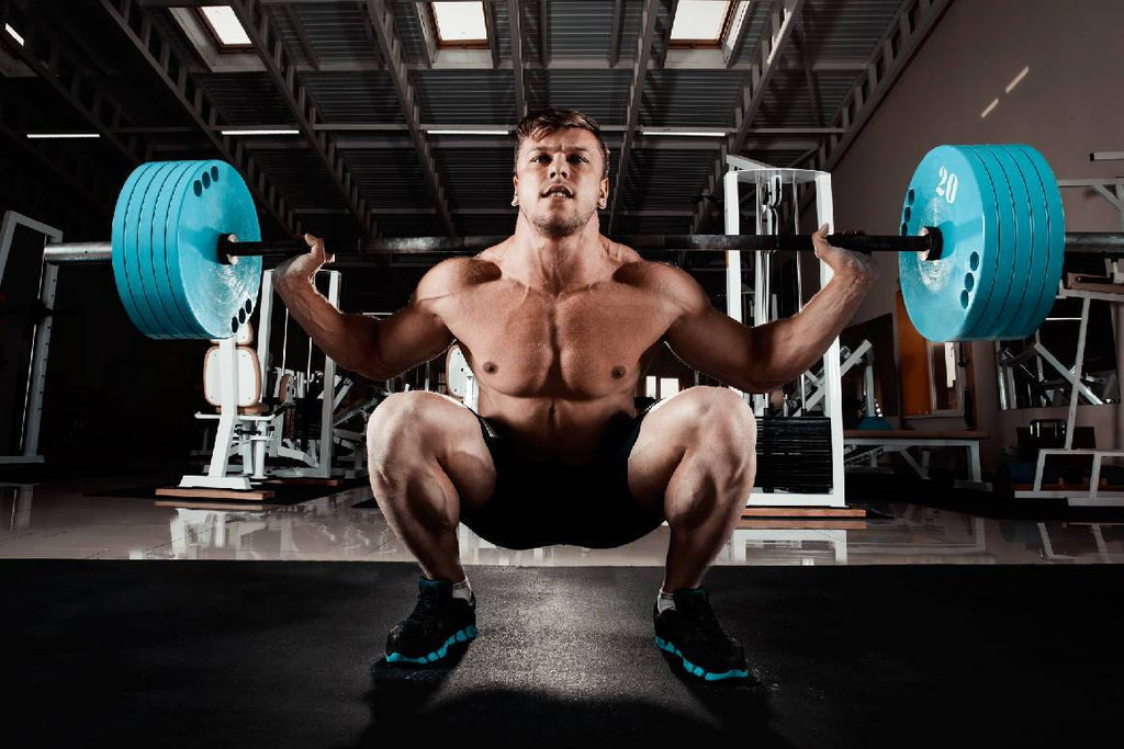 5 Reasons Why You Should Start a Powerlifting Training Program