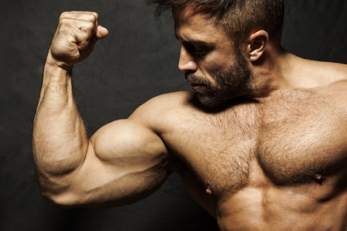 Big Biceps – The Conventional Blueprint