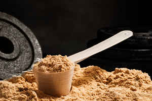 Do You Really Want to Buy Vegan Protein?
