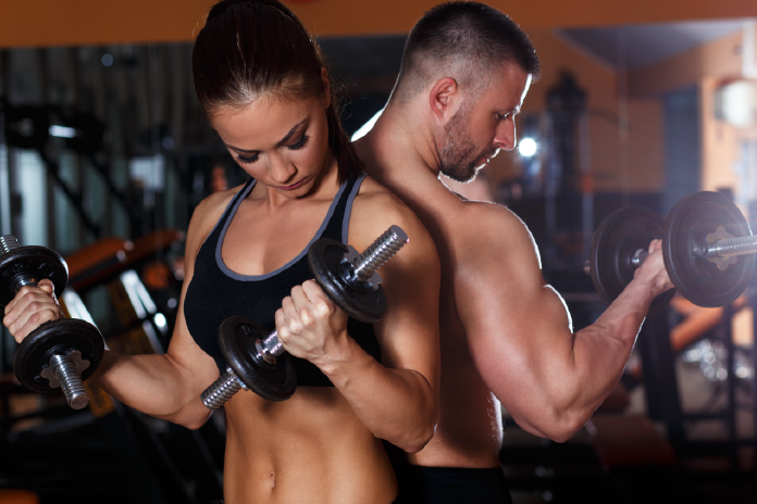 The Health Ramifications of Bodybuilding