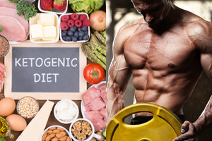 Ketogenic Diet and Bodybuilding