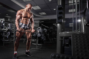 Increase Performance with Intra Workout Supplementation