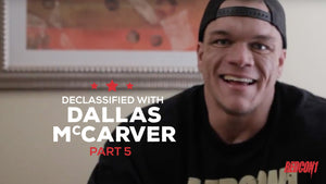 Declassified With Dallas McCaver V5