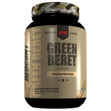 Green Beret - Peanut Butter