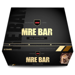 MRE Bar - Oatmeal Chocolate Chip