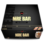 MRE Bar - Sprinkled Doughnut