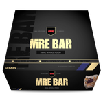MRE Bar - Blueberry Cobbler