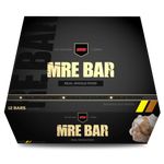 MRE Bar - Banana Nut Bread