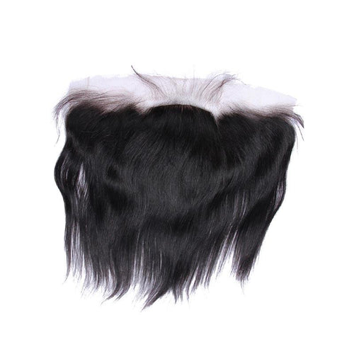 Lace Frontal Lisse en Cheveux Brésilien Naturel - Brazil-Hair-Shop