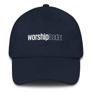 Worship Leader Classic Dad Hat