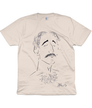 Load image into Gallery viewer, Sad Sam Sketch T Shirt