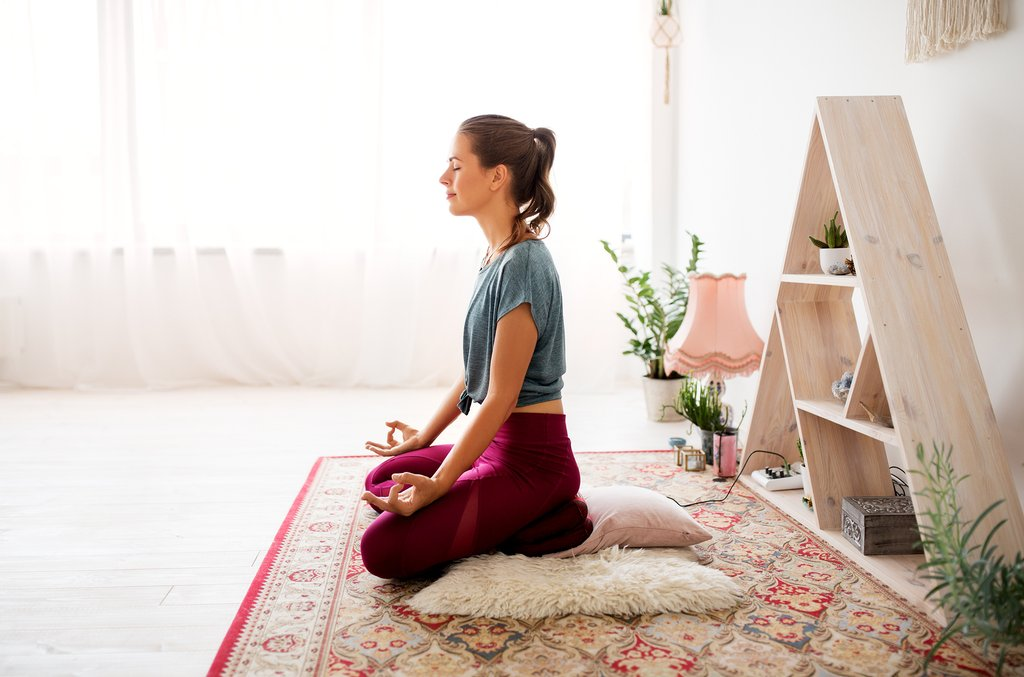 Five Ways Meditation Can Help Reduce Stress