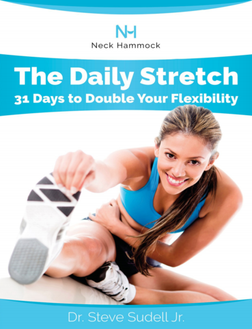 The Daily Stretch eBook