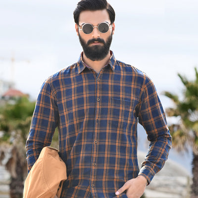 Best checks shirts to buy in this coming 2019 Winter Season