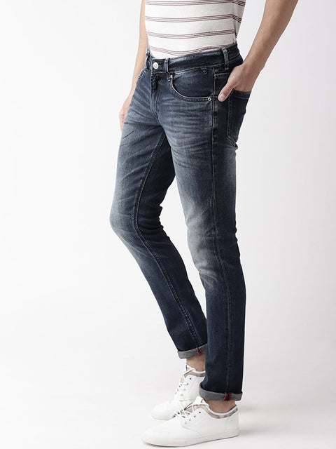 Slim Fit Jeans side view