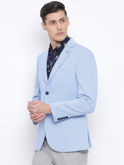 Sky Regular Fit Blazer