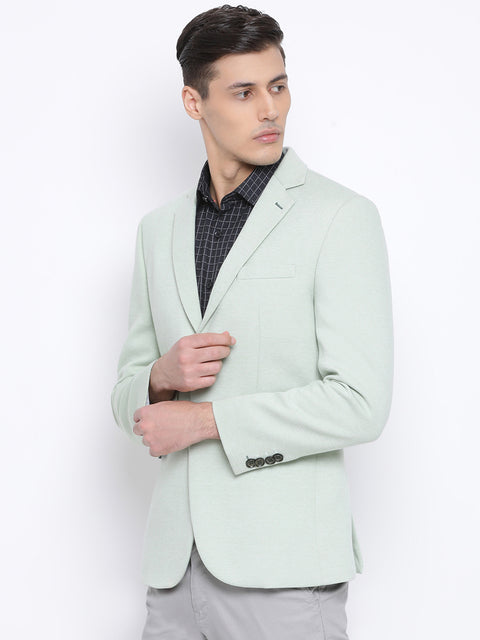 Pista Regular Fit Blazer