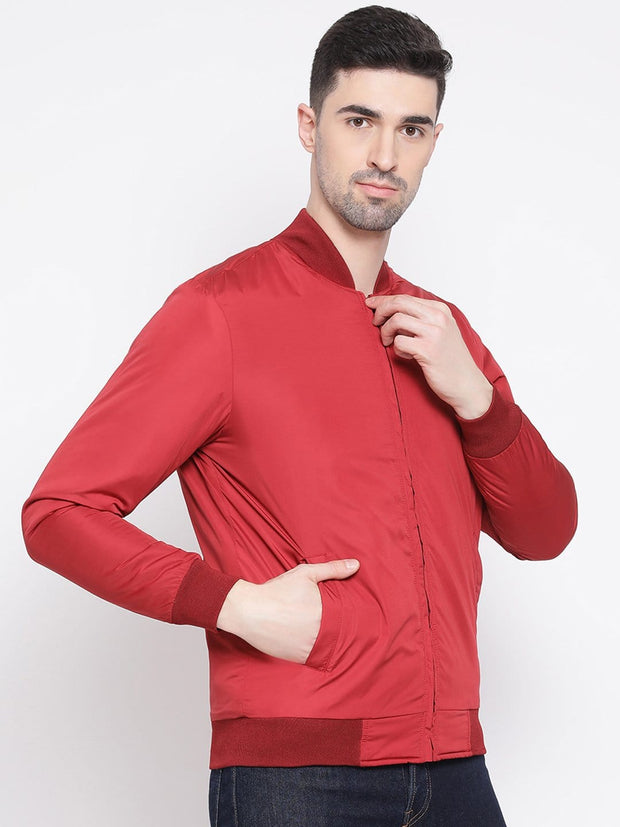 richlook Red Jacket