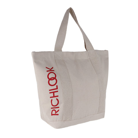 Richlook Canvas Bag