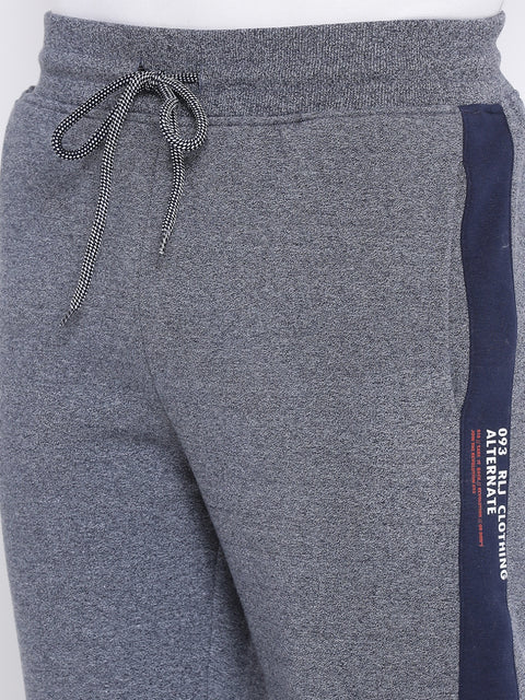 Navy Jaspee Regular Fit Lower