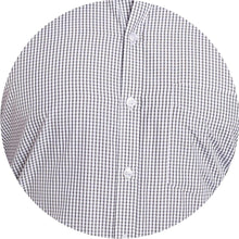 Load image into Gallery viewer, Richlook White/Black Formal Shirt