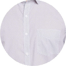 Load image into Gallery viewer, Richlook White Color Casual Shirt