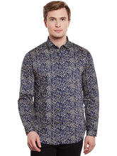 Load image into Gallery viewer, Richlook Khaki Casual Shirt