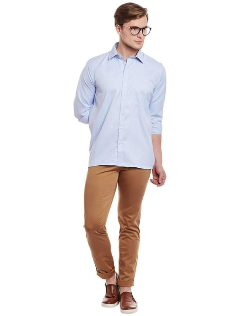 Richlook Sky Formal Shirt