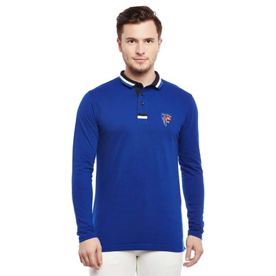 Richlook Royal Blue SweatShirt