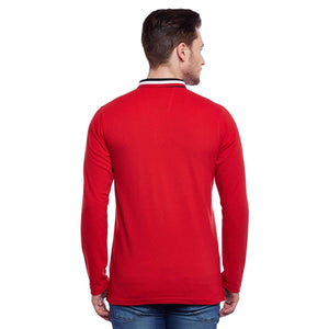 Richlook Red SweatShirt