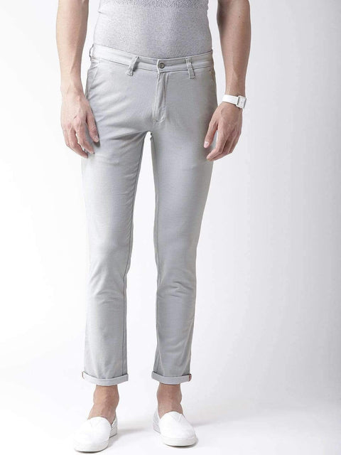 Richlook Casual Trouser Richlook Sky Casual Slim Fit Trouser