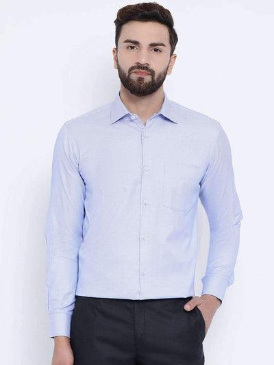 Sky Formal Regular Fit Shirt