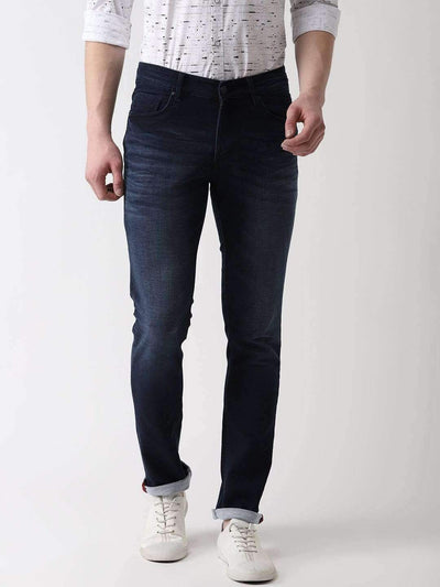 Jeans Blue Slim Fit Jeans