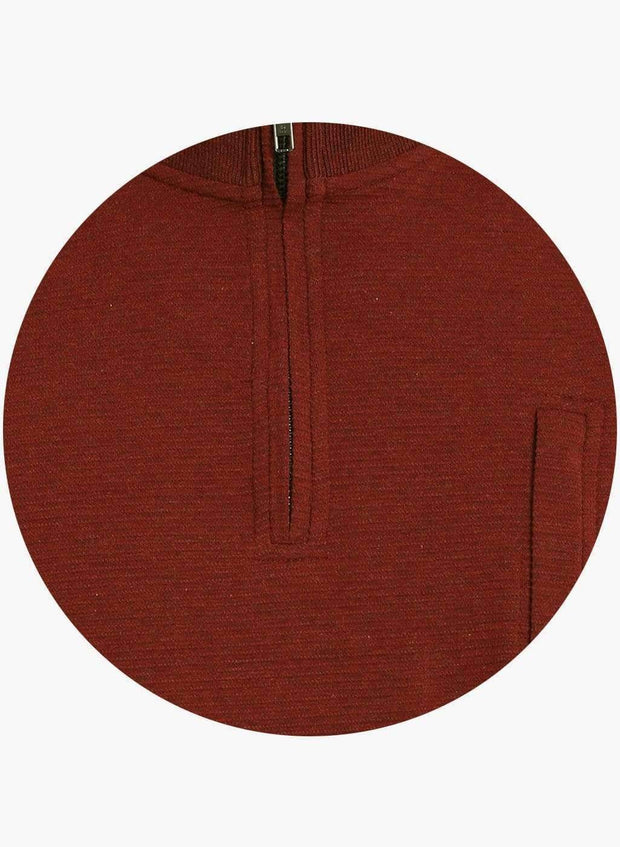 Mahroon color SweatShirt
