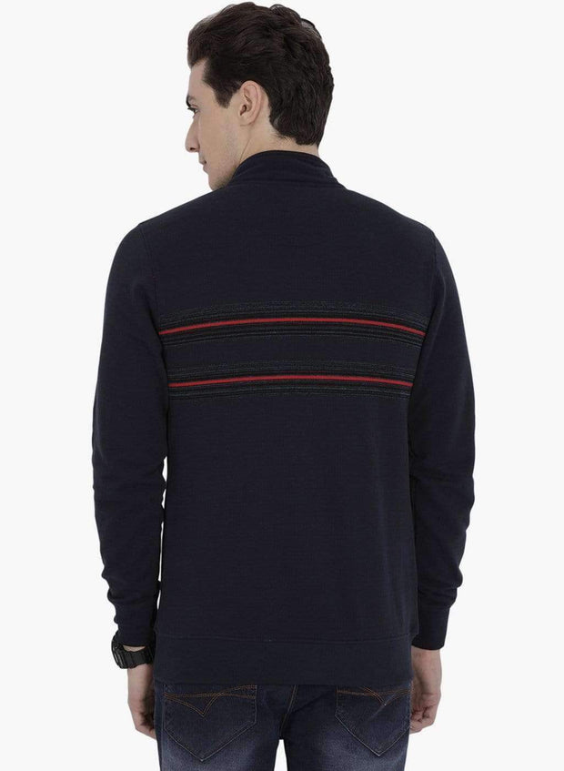Richlook Multi Color SweatShirt