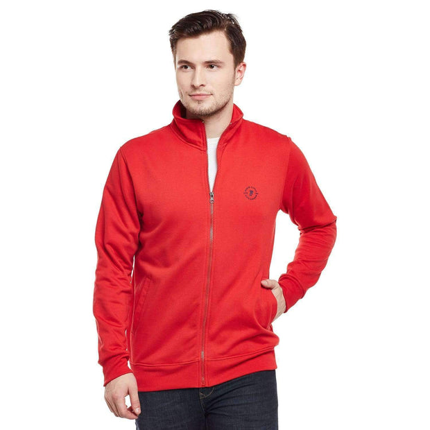 Richlook Sweatshirt Richlook Red SweatShirt