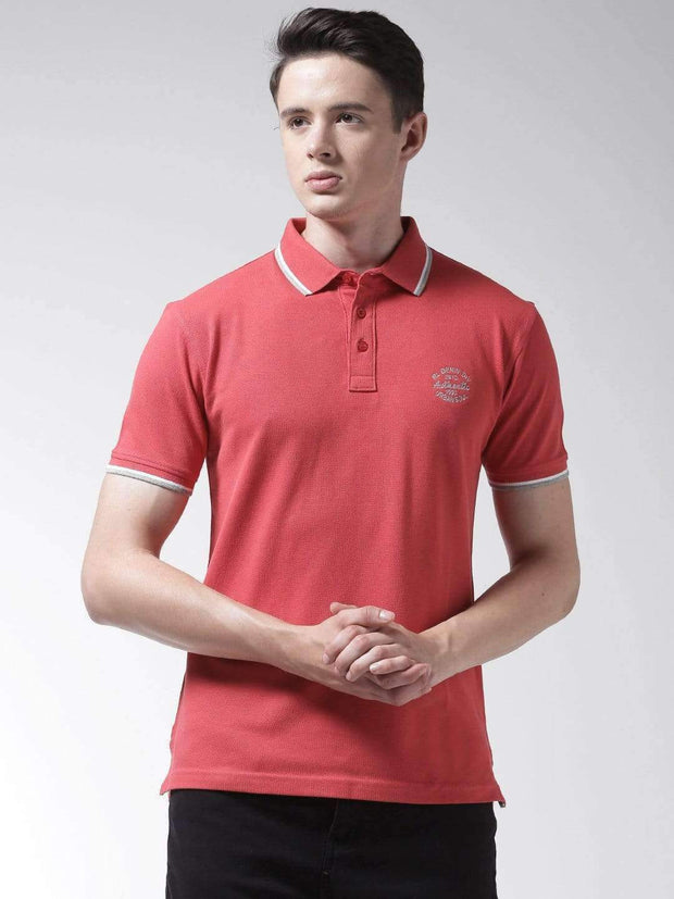 Richlook Cherry Polo Tshirt