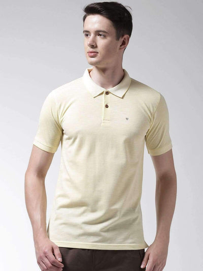 Lemon Polo Tshirt